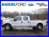 2015 Oxford White Ford F250 Super Duty XL Crew Cab #99987746