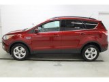 2015 Ruby Red Metallic Ford Escape SE 4WD #99987464