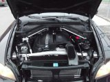 2011 BMW X6 Engines