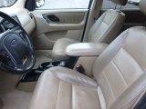 2003 Ford Escape Interiors