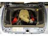 Maserati GranSport Engines
