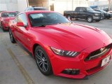 2015 Race Red Ford Mustang GT Coupe #100069666