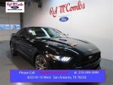 2015 Black Ford Mustang GT Premium Coupe #100069662