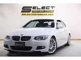 2011 BMW 3 Series 328i Convertible