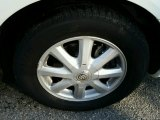 Buick Allure 2005 Wheels and Tires