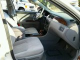 Buick Allure Interiors