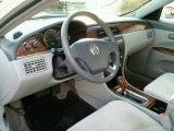 Buick Allure Interiors