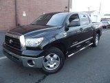 2008 Black Toyota Tundra SR5 CrewMax 4x4 #100069824