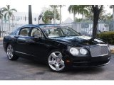 Bentley Flying Spur Data, Info and Specs