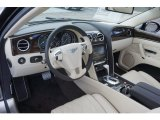 Bentley Flying Spur Interiors