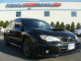 2012 Dark Gray Metallic Subaru Impreza WRX 4 Door #100103864