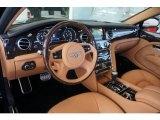 2014 Bentley Mulsanne Interiors