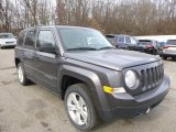 2015 Jeep Patriot Granite Crystal Metallic
