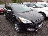 2014 Tuxedo Black Ford Escape SE 2.0L EcoBoost 4WD #100103843