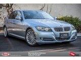 2009 Space Grey Metallic BMW 3 Series 335i Sedan #100103655