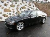 2015 Jet Black BMW 3 Series 328i xDrive Sedan #100157739