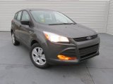 2015 Magnetic Metallic Ford Escape S #100157475