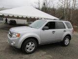 2012 Ingot Silver Metallic Ford Escape XLT 4WD #100157409