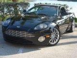 2003 Aston Martin Vanquish