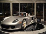 2004 Porsche Carrera GT 