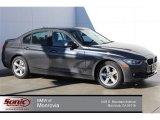 2015 Mineral Grey Metallic BMW 3 Series 320i Sedan #100157507