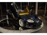 2007 Spyker C8 Laviolette SWB