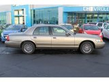 2002 Mercury Grand Marquis GS