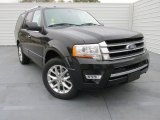 2015 Tuxedo Black Metallic Ford Expedition Limited #100190787