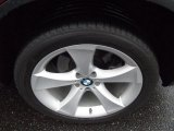 BMW X6 2010 Wheels and Tires