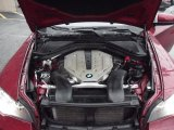2010 BMW X6 Engines
