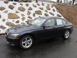 2015 Imperial Blue Metallic BMW 3 Series 328i xDrive Sedan #100190881