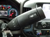 2015 Chevrolet Silverado 1500 LTZ Double Cab 4x4 6 Speed Automatic Transmission