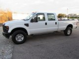 2008 Ford F350 Super Duty XL Crew Cab 4x4 Data, Info and Specs