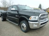 Ram 3500 2015 Data, Info and Specs