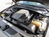 2009 Chrysler 300 Engines