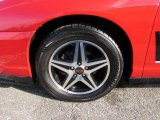 2004 Chevrolet Monte Carlo Dale Earnhardt Jr. Signature Series Wheel