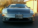 2003 Titanium Pearl Mitsubishi Eclipse Spyder GTS #100208293
