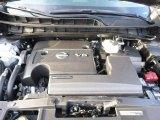 2015 Nissan Murano Platinum 3.5 Liter DOHC 24-Valve V6 Engine