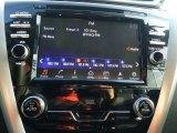 2015 Nissan Murano Platinum Controls