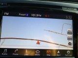 2015 Nissan Murano Platinum Navigation