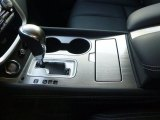 2015 Nissan Murano Platinum Xtronic CVT Automatic Transmission