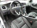 2015 Volvo S60 Interiors