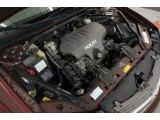 2000 Chevrolet Impala Engines