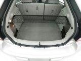2005 Chevrolet Malibu Maxx LS Wagon Trunk