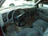Chevrolet S10 Interiors
