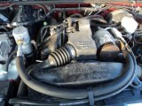 2000 Chevrolet S10 Engines