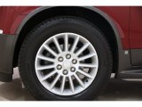 Buick Enclave 2010 Wheels and Tires