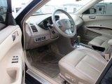 2007 Nissan Maxima Interiors