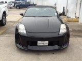 2004 Super Black Nissan 350Z Touring Roadster #100260539