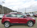 2015 Ruby Red Metallic Ford Escape SE 4WD #100260468